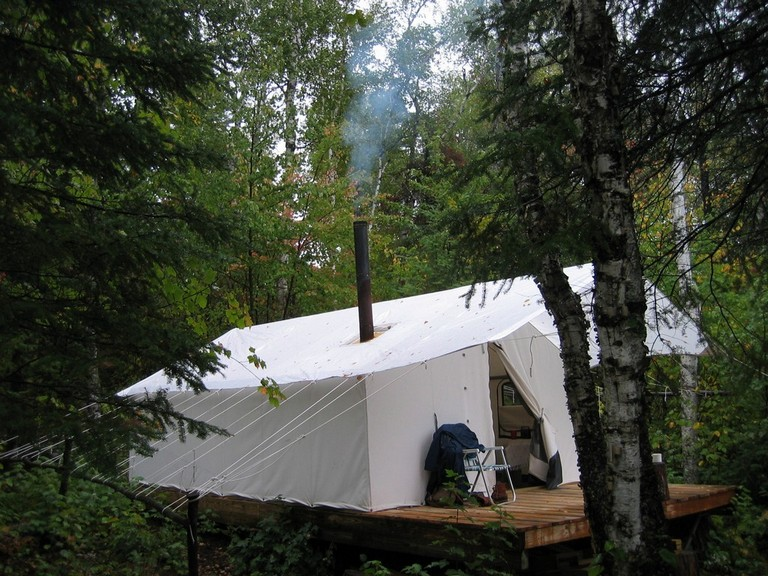Tent And Awning Repair Near Me