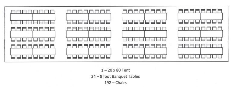 Tent Calculator