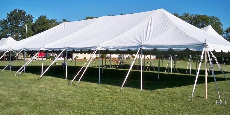 Tent Camping Long Island