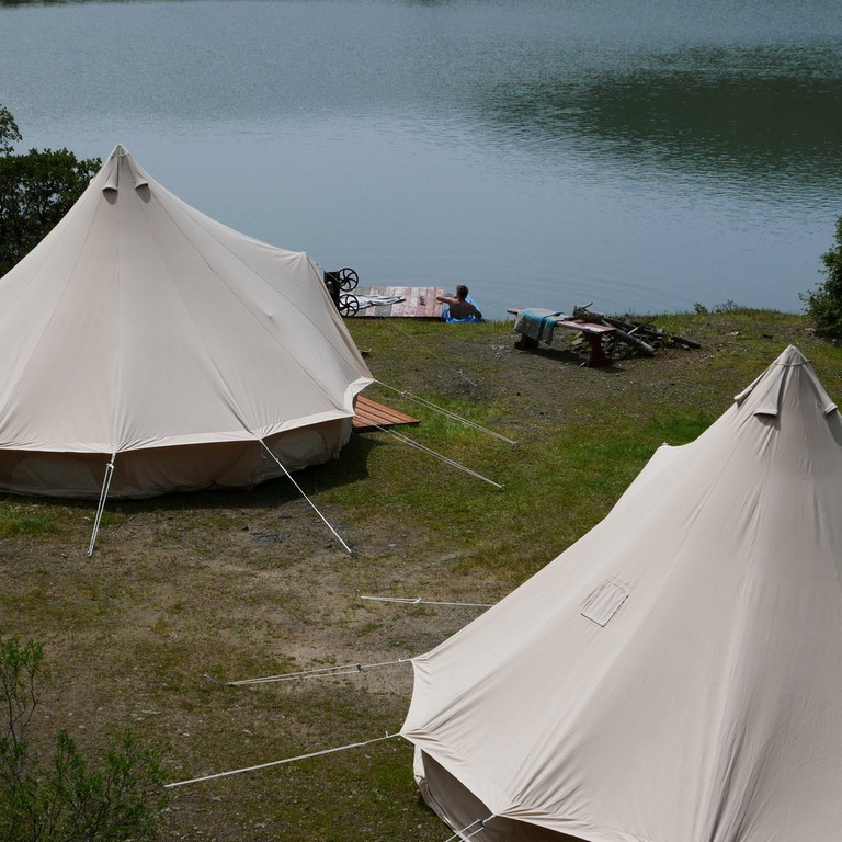 Tent Rental Bay Area