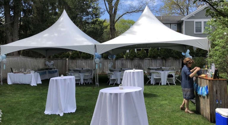 Tent Rental Boston