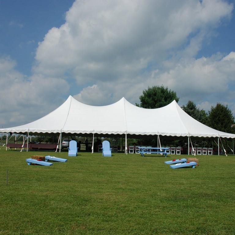 Tent Rental Buffalo Ny