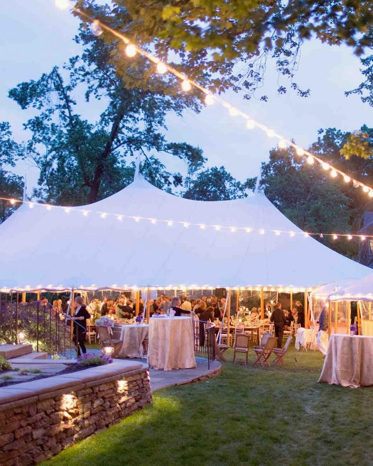 Tent Lighting Ideas Wedding Unique Stunning Wedding Reception Lighting Ideas Styles & Ideas