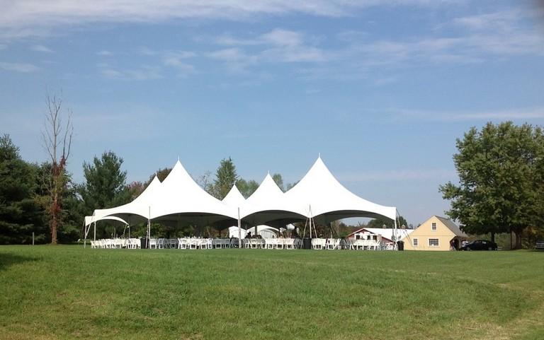 Tent Rental Erie Pa