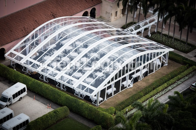 Tent Rental In West Palm Beach