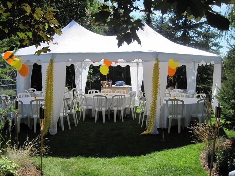 Tent Rental Lincoln Ne