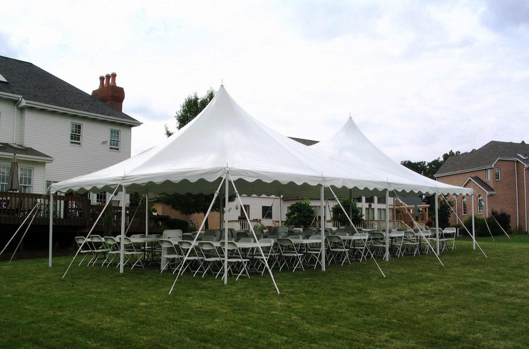 Tent Rental Minneapolis