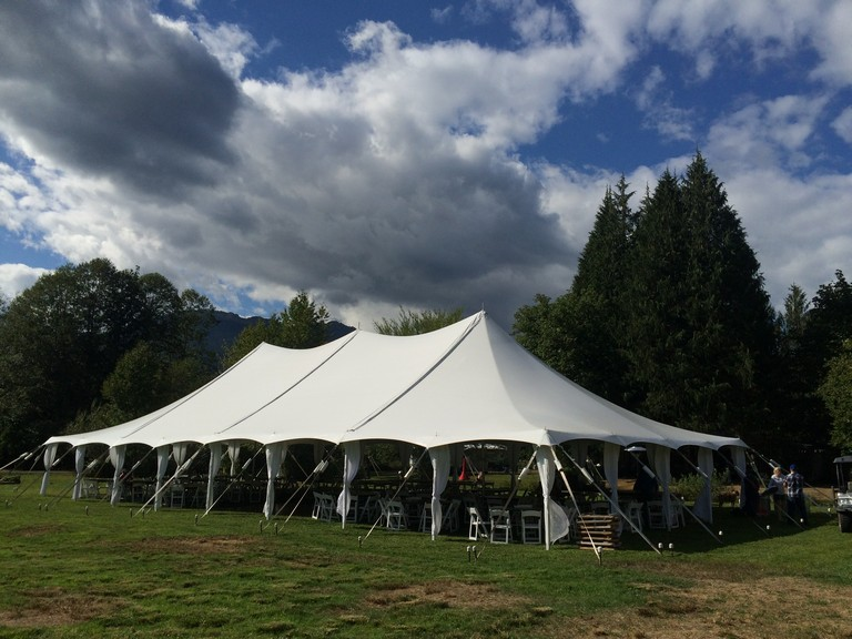 Tent Rental Seattle | History of Tourist