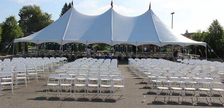 Tent Rental Tulsa