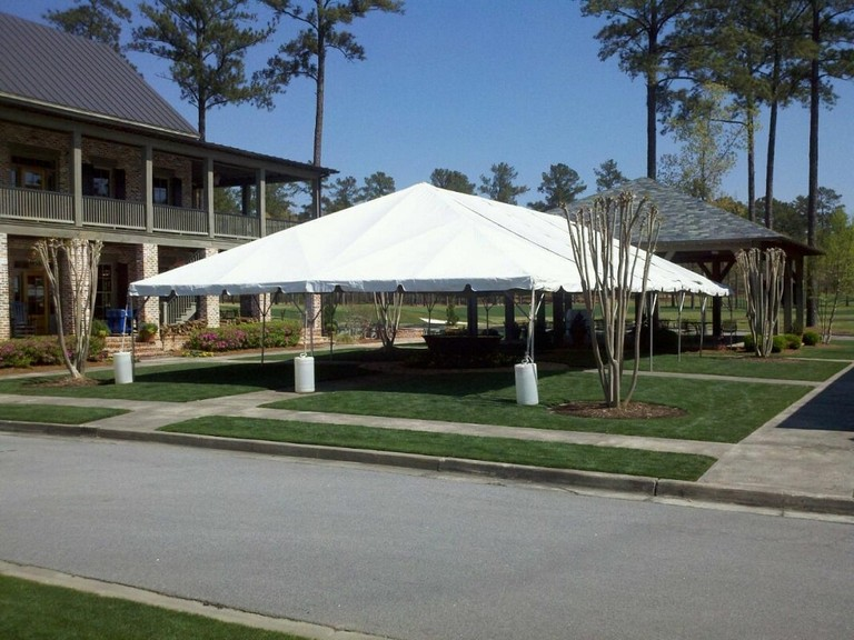Tent Rentals Augusta Ga