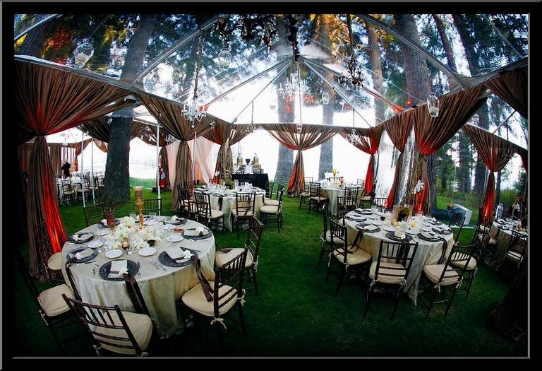 Cool Wedding Tent Rentals Ideas