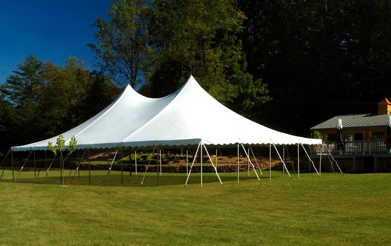 Tent Rentals Delaware