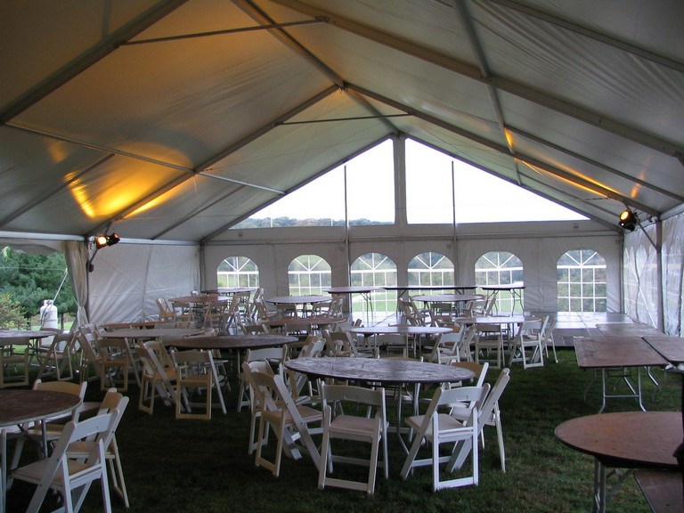 Tent Rentals In Md