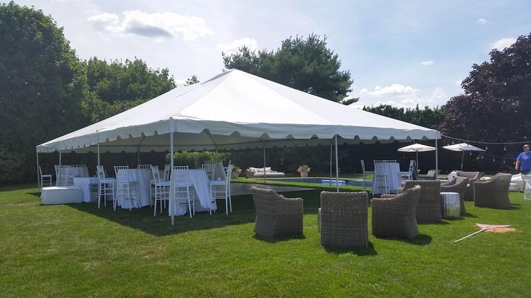 Tent Rentals Long Island