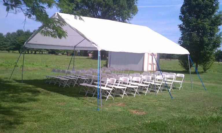Tent Rentals Nashville Tn