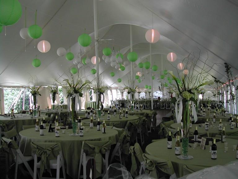 Tent Rentals Vt