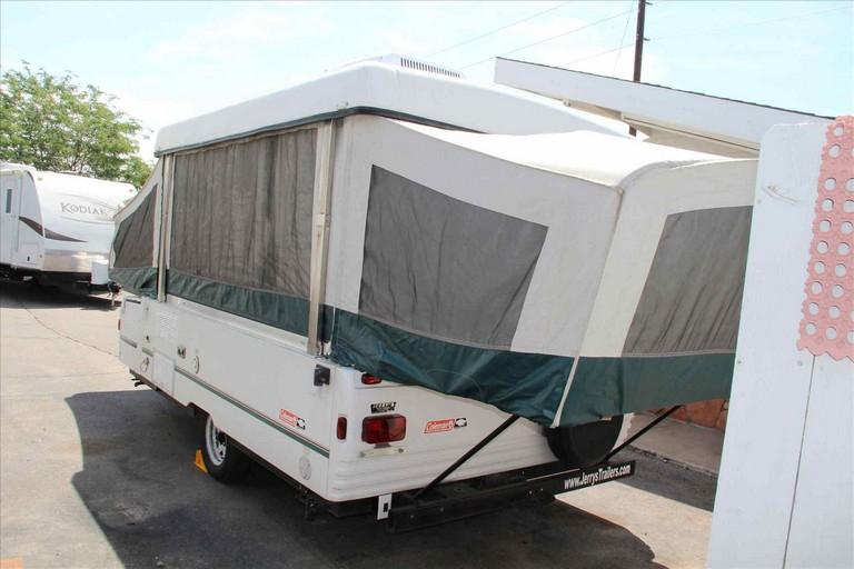 Tent Trailers For Sale Utah