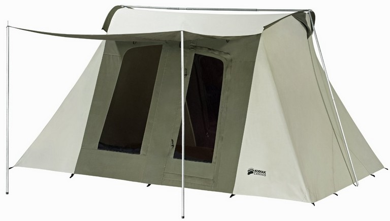 Tents With Tall Center Height