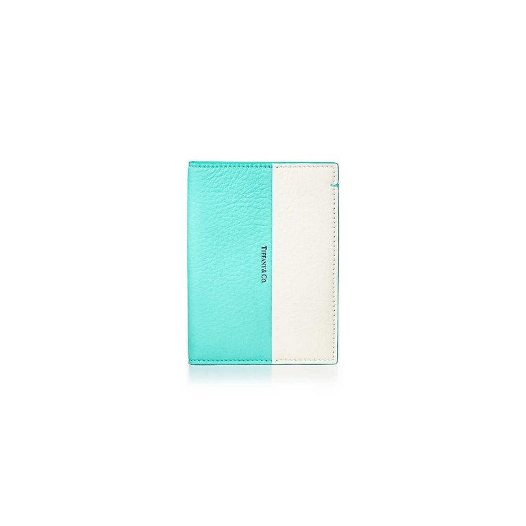 Tiffany Passport Cover