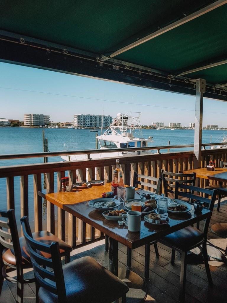 Top 10 Restaurants In Destin Fl