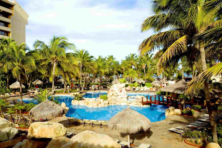 Best Party Resorts In Jamaica All Inclusive The Top All Inclusive Resorts In Aruba