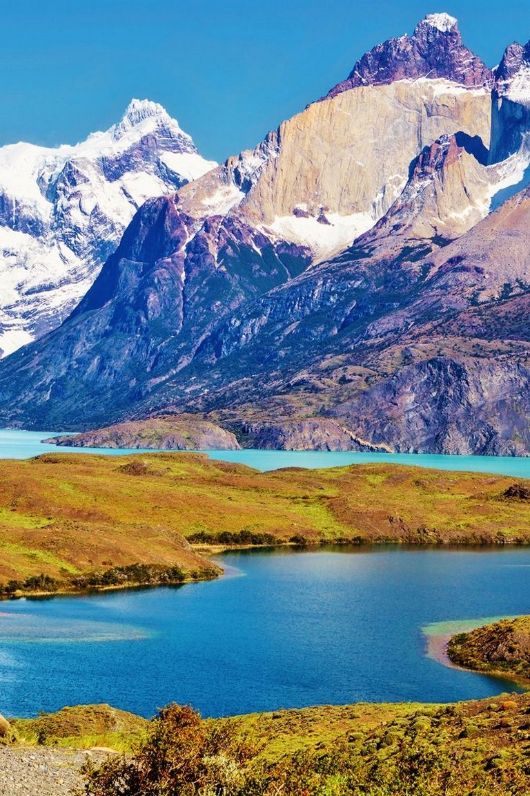 Top Destinations In South America