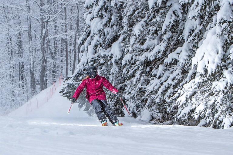 Toronto Ski Resorts