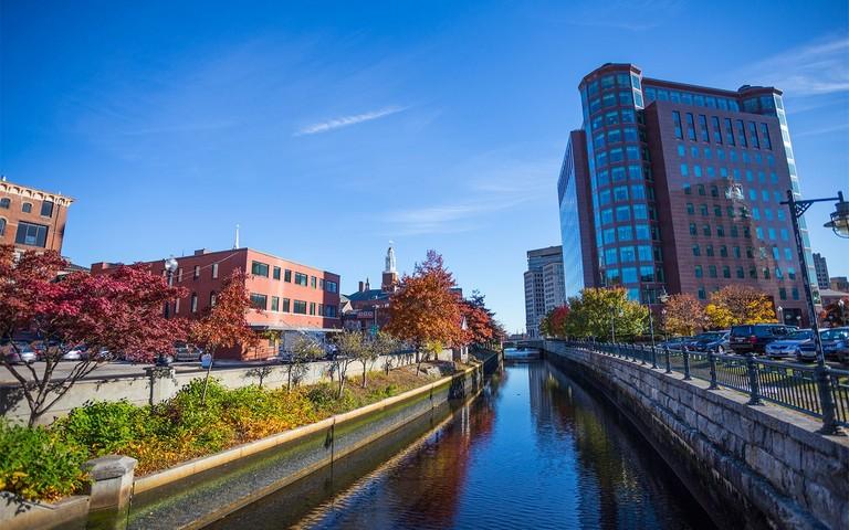 Travel Agencies In Rhode Island