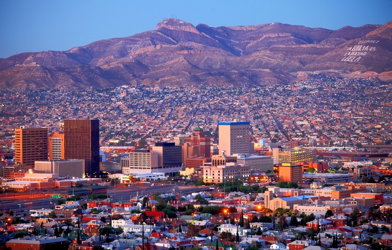 Travel Agency El Paso Tx