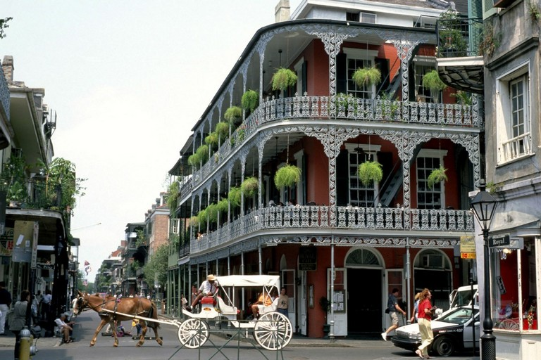 Travel Agency New Orleans