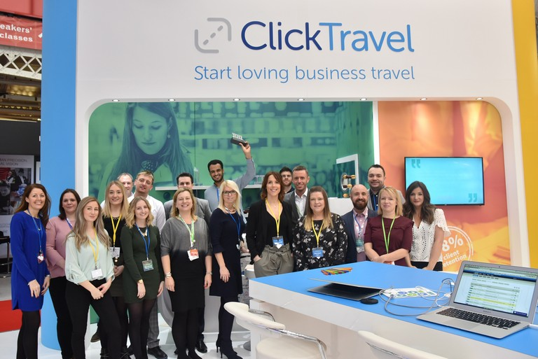 022 Click Travel Sunday Times Best Small Companies To Work For