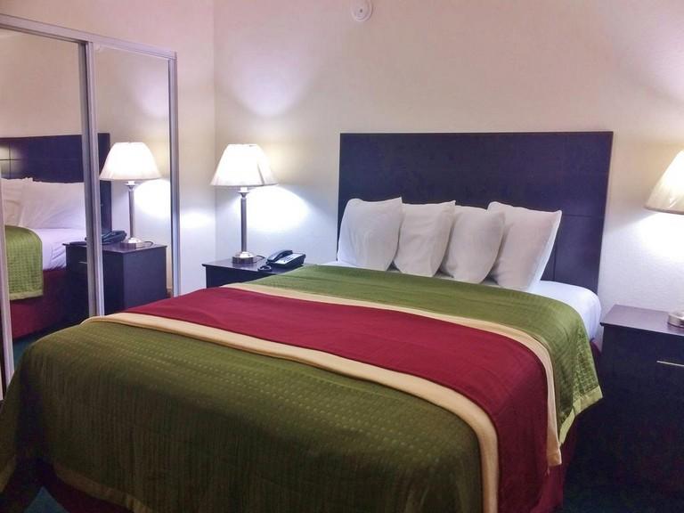 Travel Inn Atlanta Tx