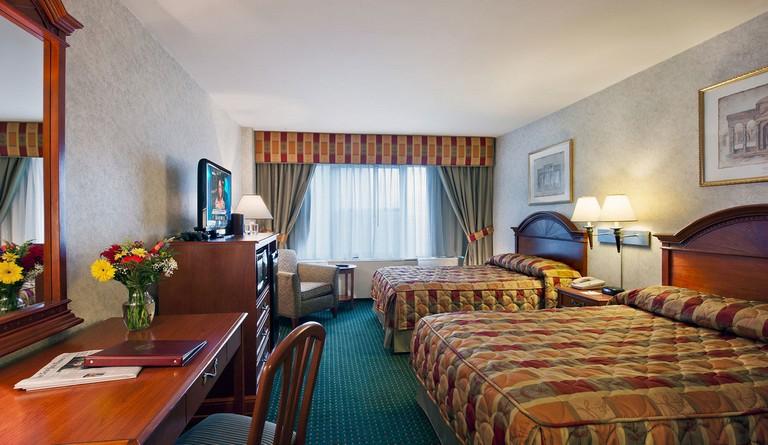 Travel Inn Hotel Nyc