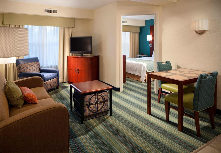 Inn At Mayo Clinic Jacksonville Fl.