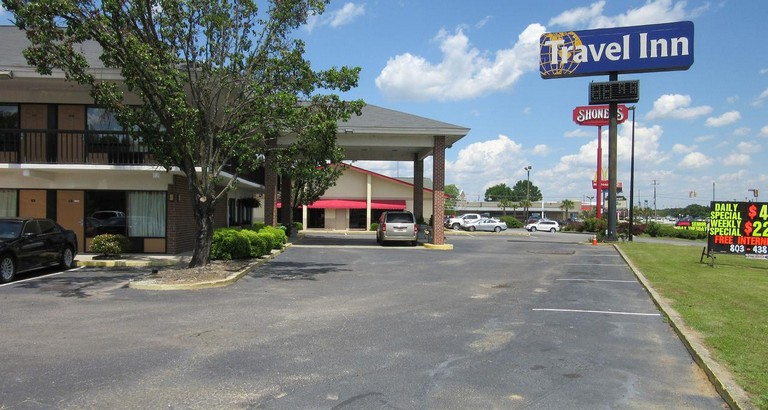 Travel Inn Lugoff Sc