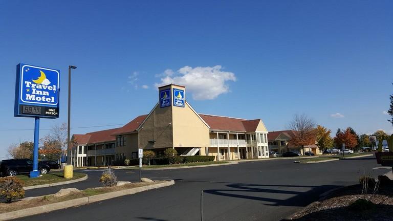 Travel Inn Motel Hartford Ct