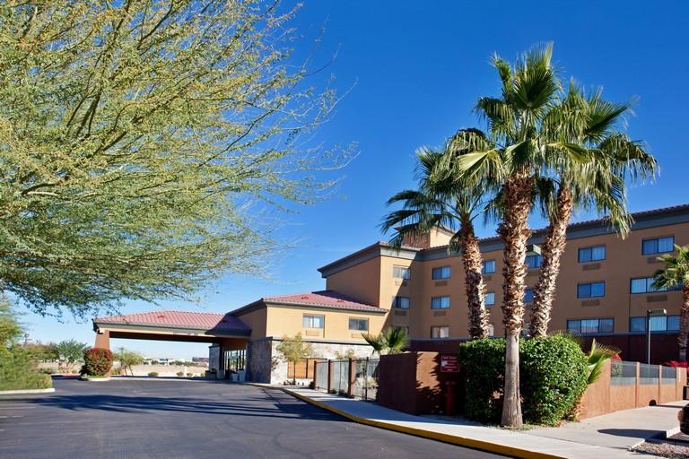 Travel Inn Phoenix Az