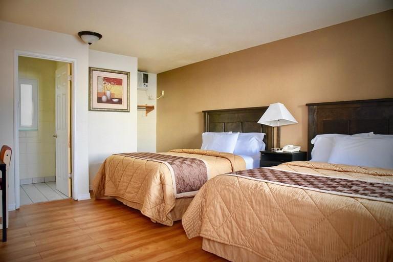 Travel Inn Redding Ca
