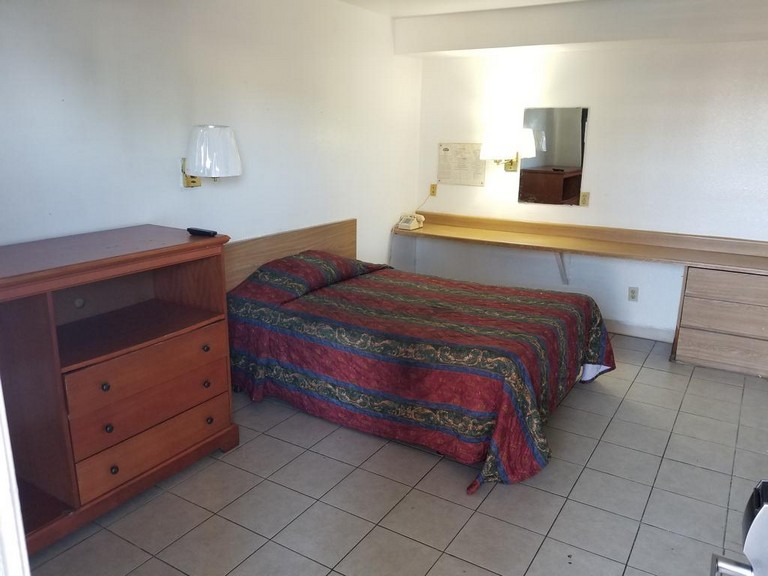 Travel Inn San Antonio San Antonio Tx
