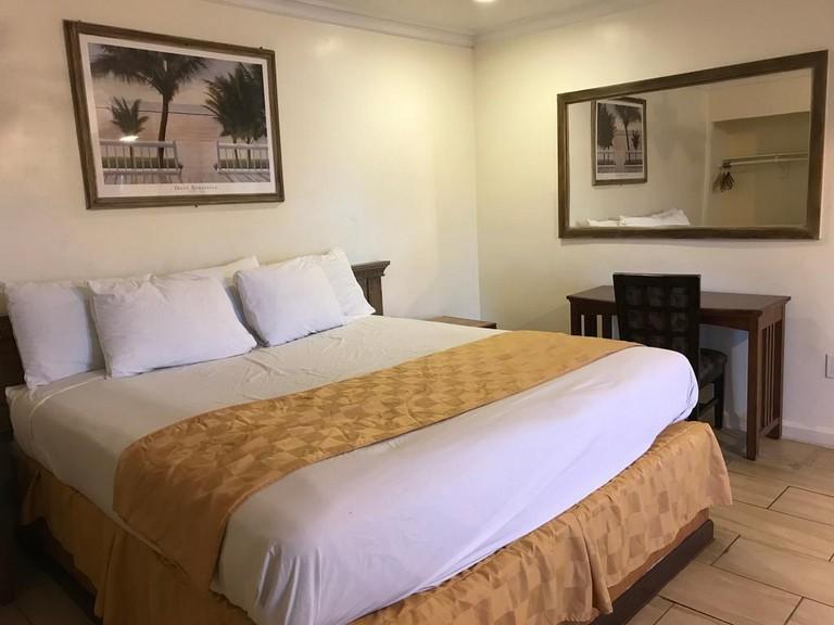 Travel Inn Sepulveda