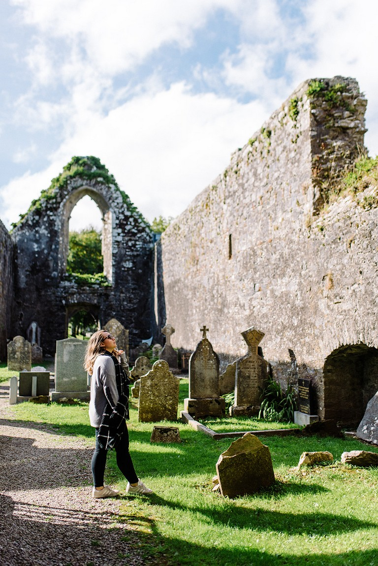 Travel To Ireland On A Budget