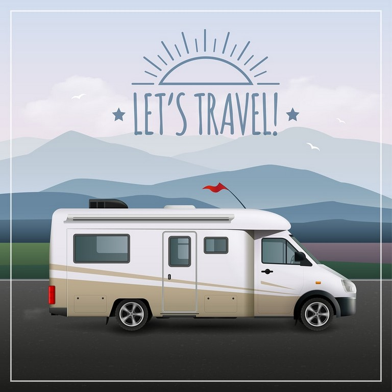 Travel Trailer Accessories Must Have