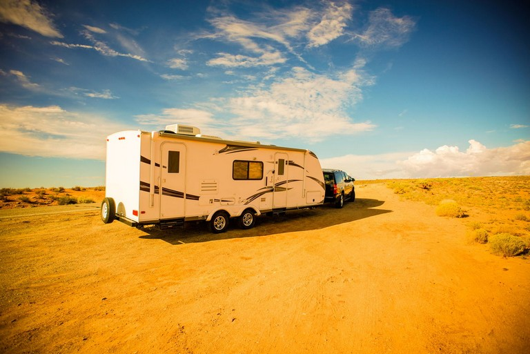 Travel Trailer Parts And Accessories