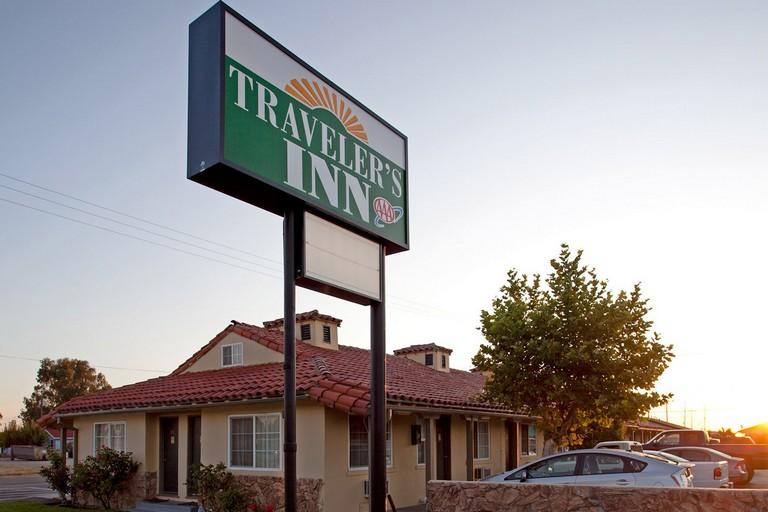 Travelers Inn Williams Ca