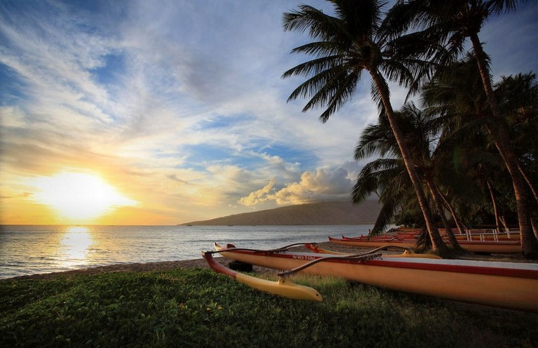 Traveling To Hawaii On A Budget
