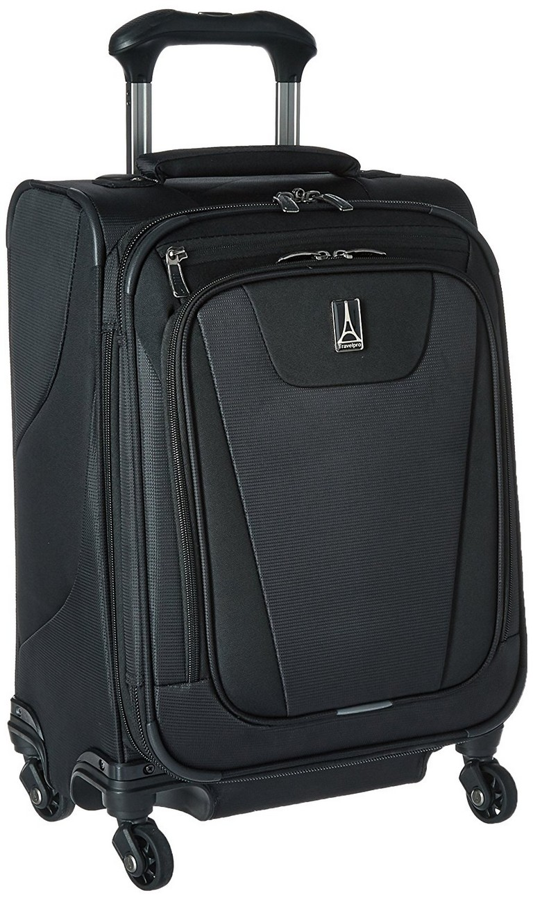 Travelpro Maxlite 4 International Carry On Spinner Suitcase