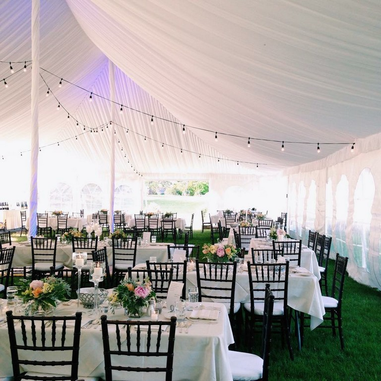 Traverse City Tent Rental