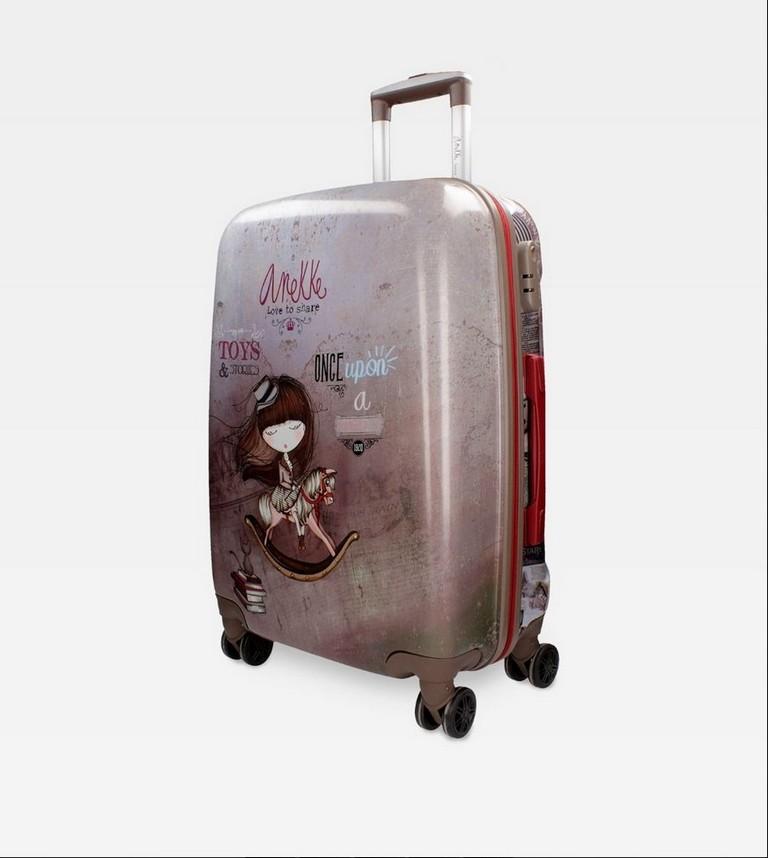Trendy Suitcases