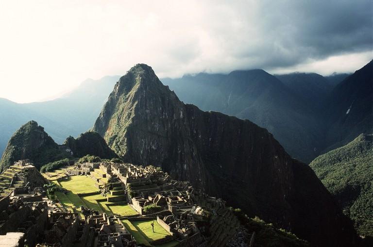 Trips To Machu Picchu