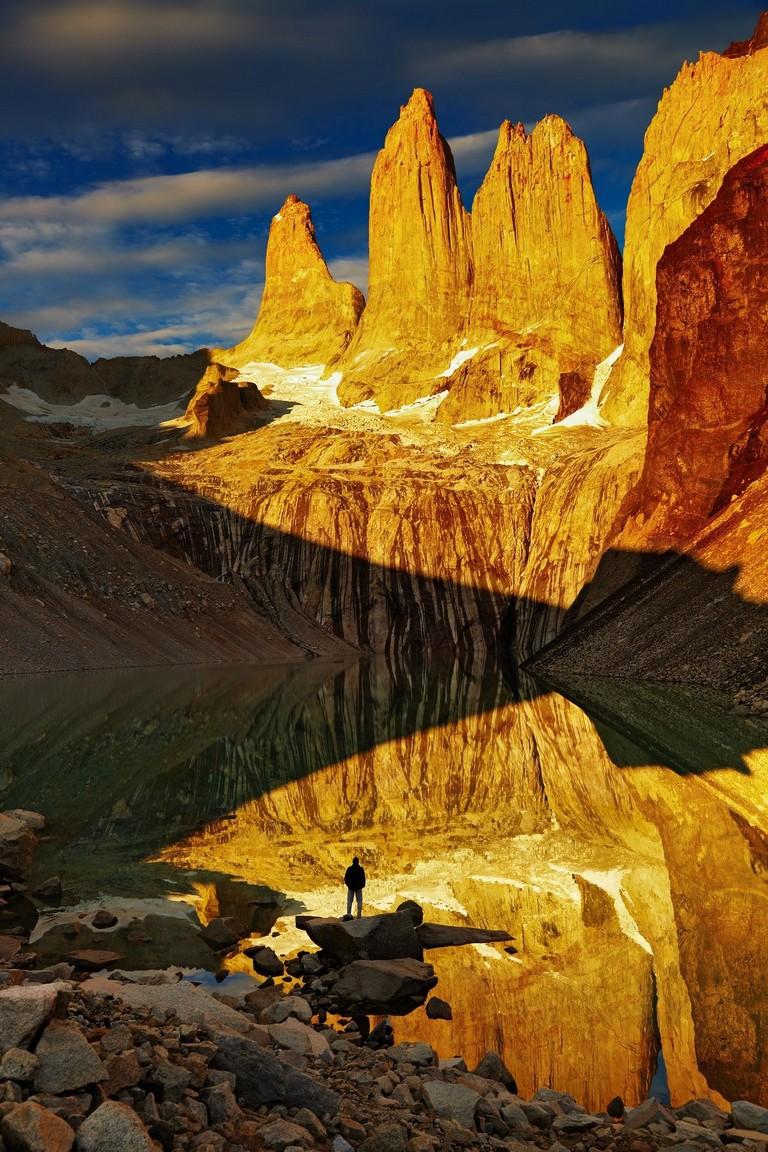 Trips To Patagonia
